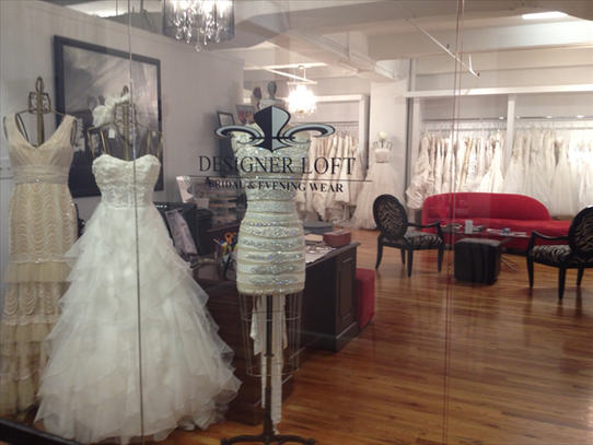 Bridal Salons in NYC