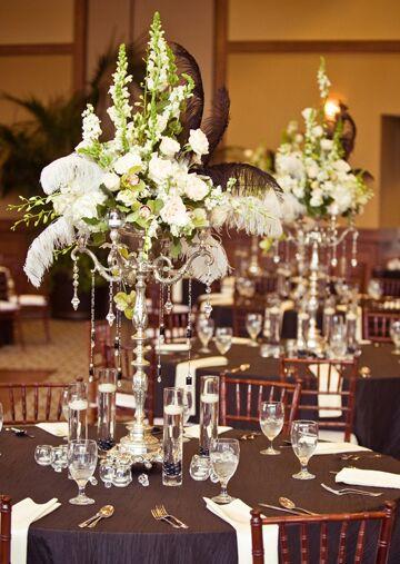 Elegant Details Floral & Event Design