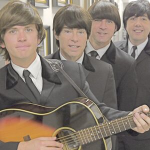 Lake Alfred, FL Beatles Tribute Band | Liverpool Beat