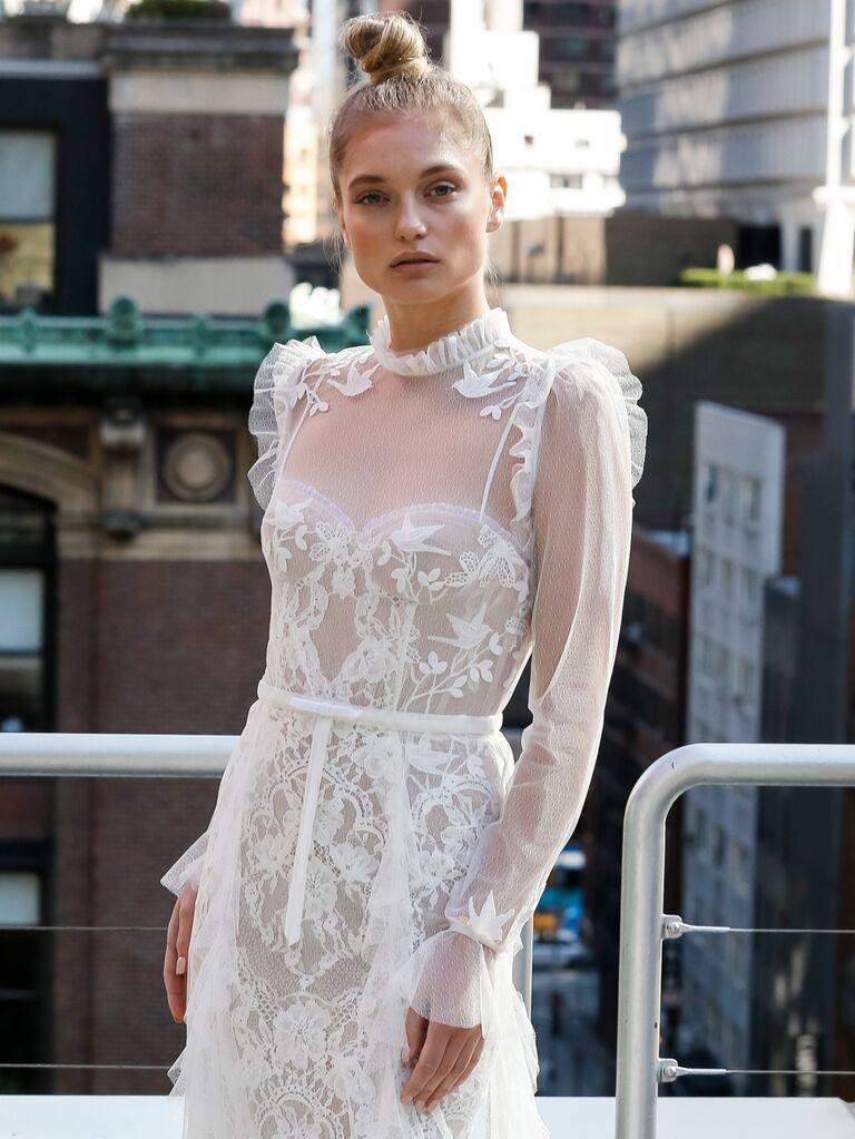 Eisen-Stein Spring 2020 Bridal Collection