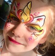 Brooklyn, NY Face Painting | Fantasy Arts by Sharon