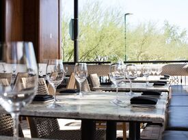 The MIssion (Kierland) - Restaurant - Scottsdale, AZ