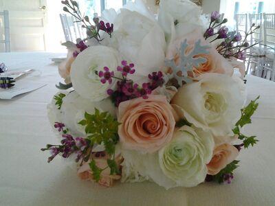 Foti Flowers at Yuess Gardens