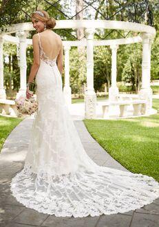Stella York 6247 Sheath Wedding Dress