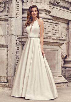 Mikaella 2236 Ball Gown Wedding Dress