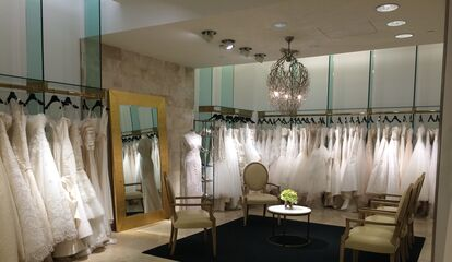 The Bridal Salon At Neiman Marcus The Knot,Midi Wedding Guest Dresses With Sleeves