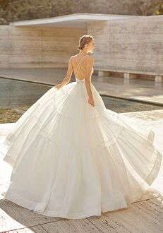 Rosa Clará Couture ELISENDA Ball Gown Wedding Dress