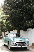 Heritage Classic Car
