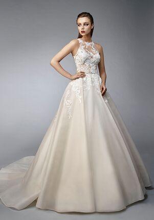 8cccf917e47 Enzoani Wedding Dresses