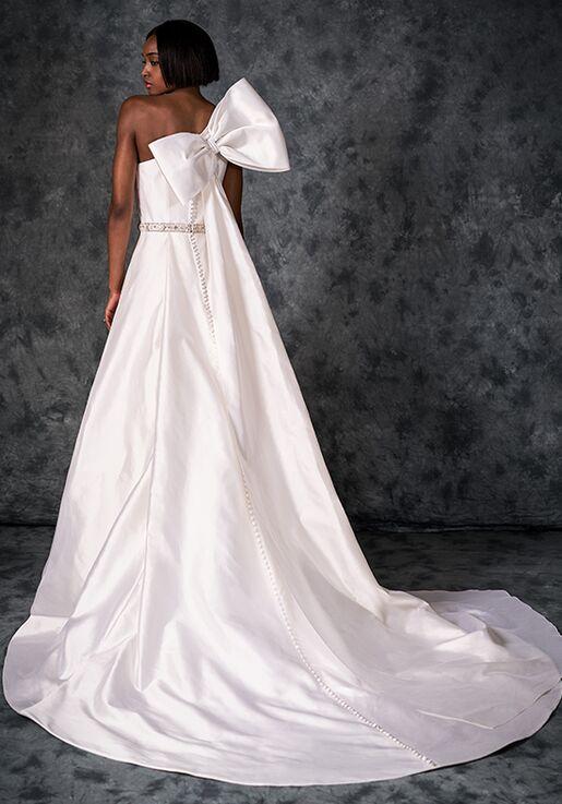Privé by Jasmine A229009 A-Line Wedding Dress