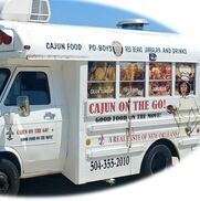 Dallas, TX Caterer | CAJUN ON THE GO FOOD TRUCK & CATERING