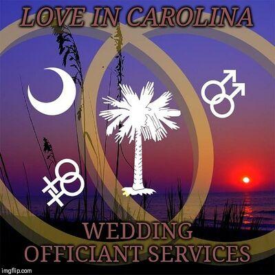 Love In Carolina