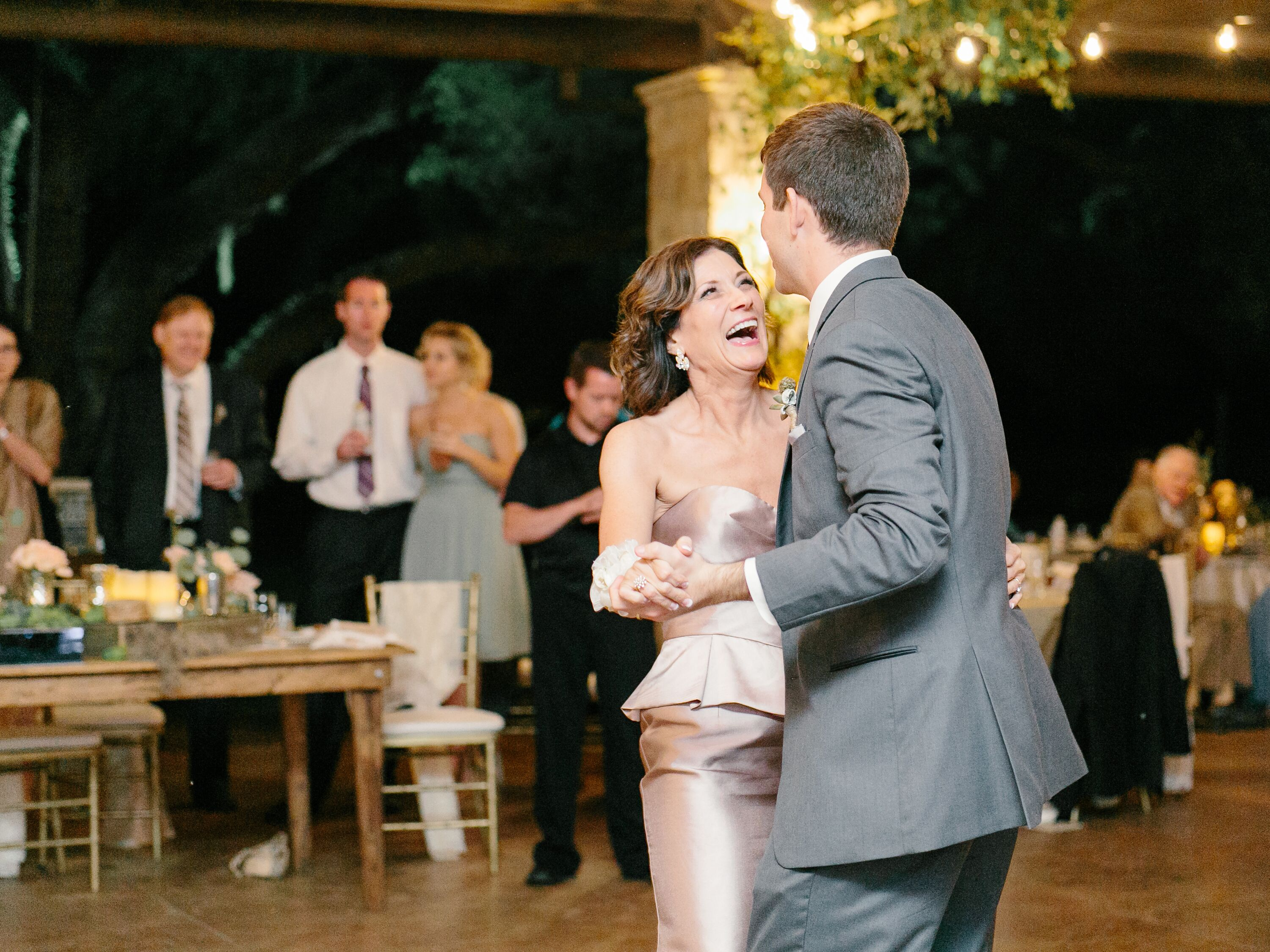 The 50 Mother Son Wedding Dance Songs For Your Wedding Day
