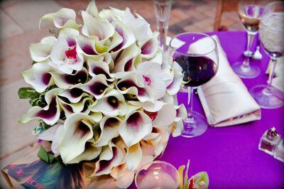 Marco Alexzondra Floral & Event Design