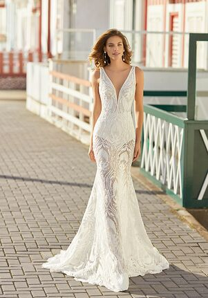 Rosa Clará Soft HELDER Mermaid Wedding Dress