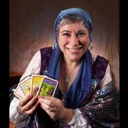 Chicago, IL Tarot Card Reader | Barbara G Meyer