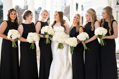 Kennedy Lane Wedding and Event Planning