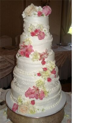 Wedding Cake Bakeries Near Novi Mi