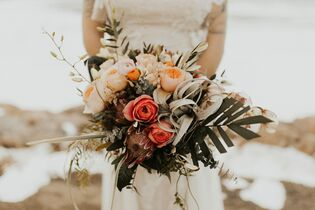 Bliss Wedding Florist