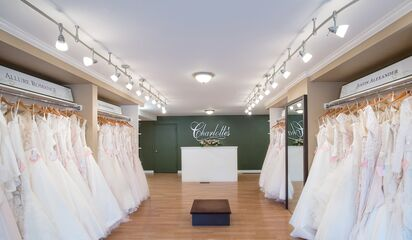 9c15ab14181c Charlotte's Weddings | Bridal Salons - Portland, OR