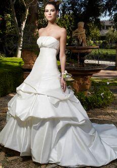 Amaré Couture B016 A-Line Wedding Dress