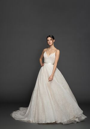 Lazaro Calla/3955 Ball Gown Wedding Dress