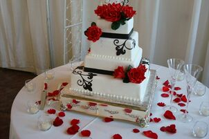 Memphis Tn Wedding Cake Bakeries