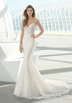 Rosa Clará DEBORA Mermaid Wedding Dress