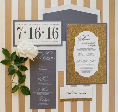 Signatures Invitations and Gifts