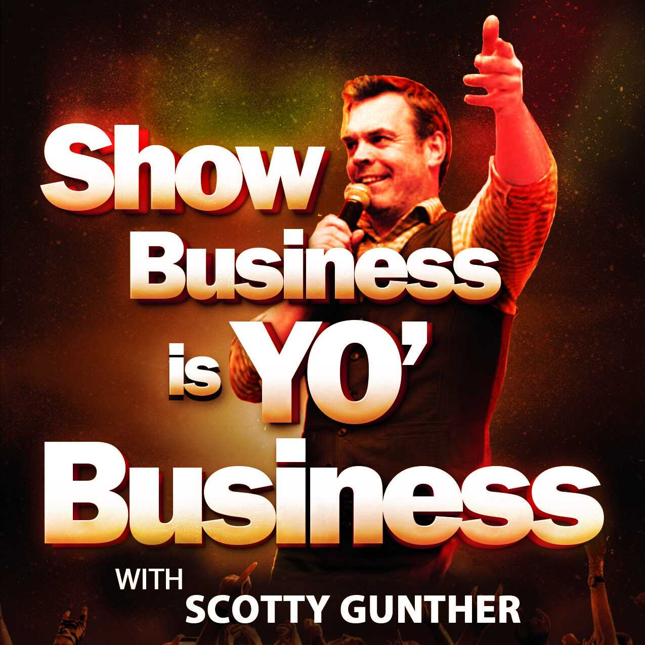 Show Business Is YO' Business  thumbnail image