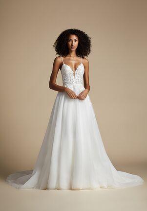 Ti Adora by Allison Webb 72104 Mae A-Line Wedding Dress