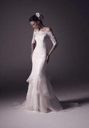 Amaré Couture C103 Aria Mermaid Wedding Dress