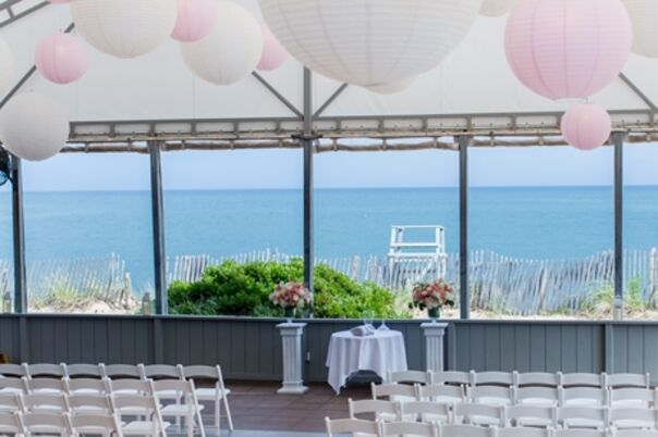 Country Club At New Seabury Popponesset Inn Tent