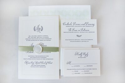 For All Occasions/Clark Stationery.com