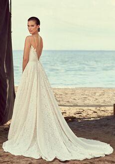 Mikaella 2188 Ball Gown Wedding Dress