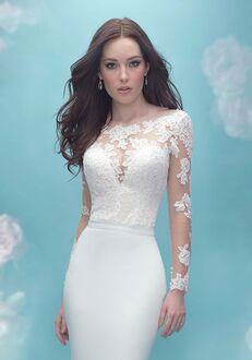Allure Bridals A2022 - BODICE Wedding Dress