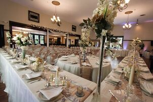 Wedding reception venues in indianapolis in the knot the righteous oaks sanctuary ballroom promise acres junglespirit Gallery