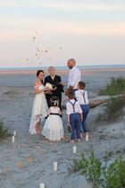 Charleston Elopements and Intimate Weddings