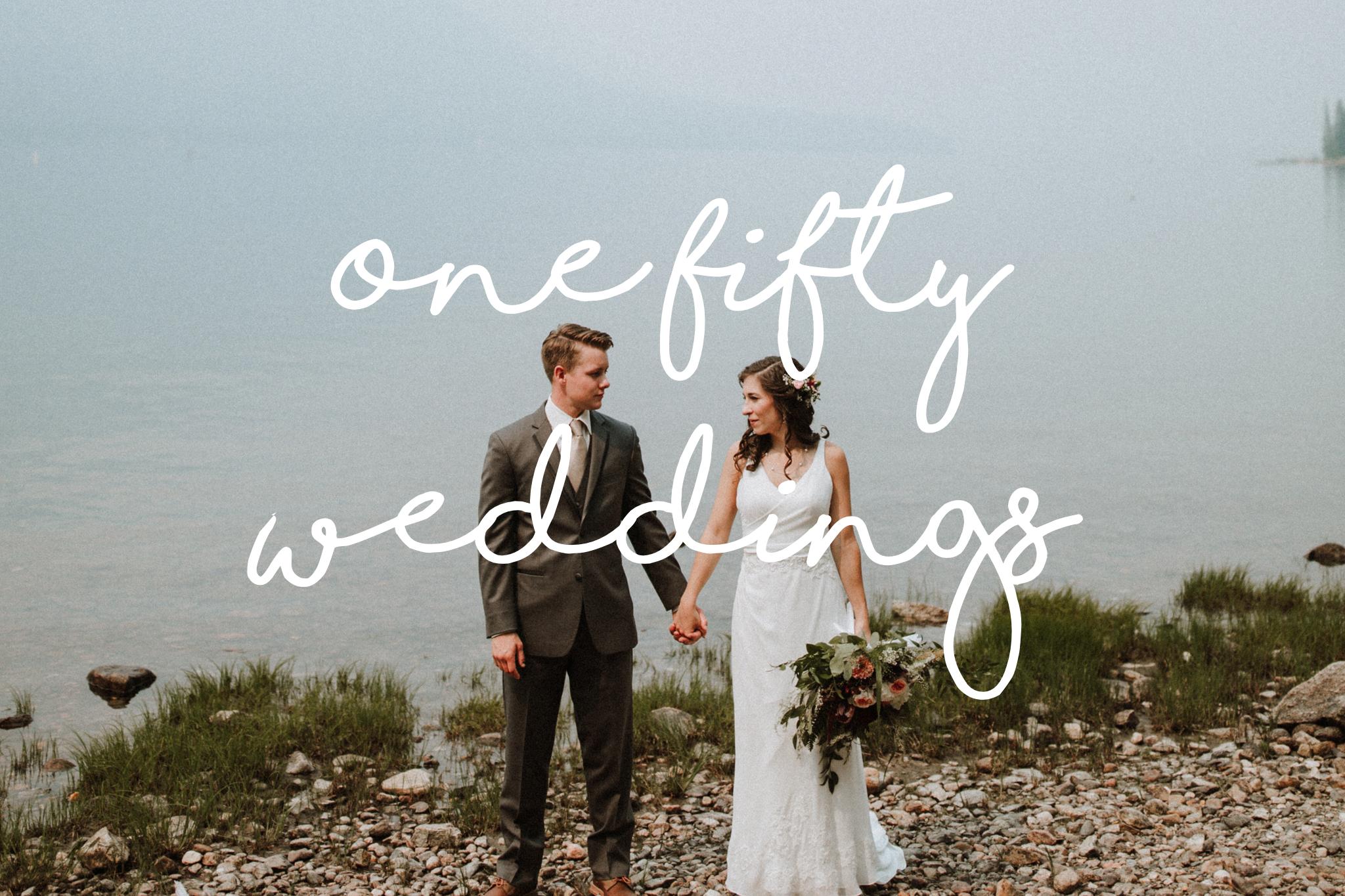 One Fifty Weddings - Houston, TX