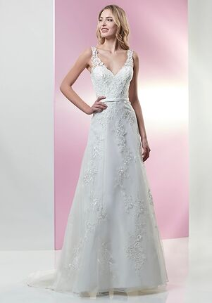 Angel & Tradition AT4737N A-Line Wedding Dress