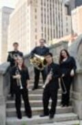 Baltimore, MD Chamber Music Brass Ensemble | Brassivity Brass Quintet