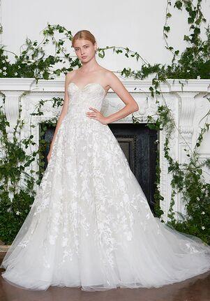 1e3c749fc4829 Monique Lhuillier Wedding Dresses | The Knot
