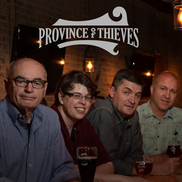Matthews, NC Acoustic Band | Province Of Thieves