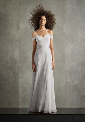 White by Vera Wang Collection White by Vera Wang Style VW360517 Bridesmaid Dress