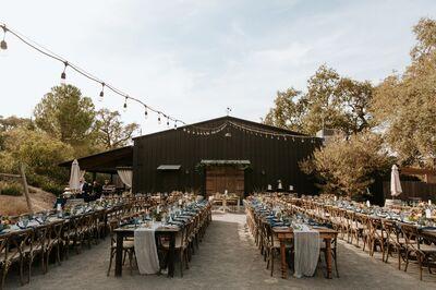 The Highlands Estate - Barn and Vineyard venue