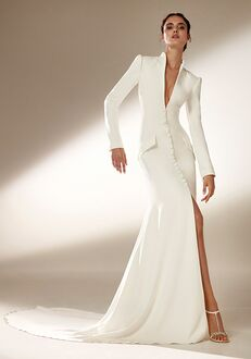 Atelier Pronovias WILDER Mermaid Wedding Dress