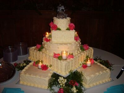 Memory Lane Catering & Cakes, Inc.