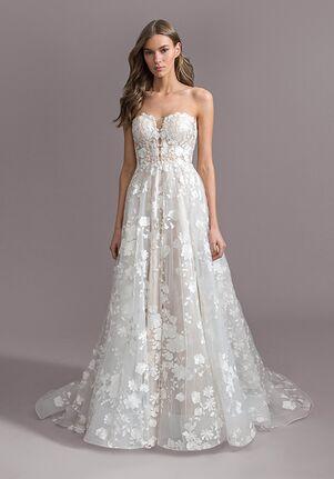 Ti Adora by Allison Webb 7961 Arwen A-Line Wedding Dress
