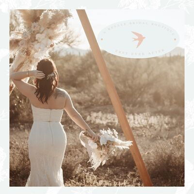 Free Ever After Bridal Boutique