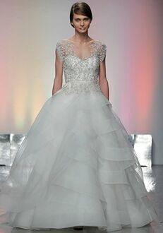 Rivini by Rita Vinieris Angelique Ball Gown Wedding Dress